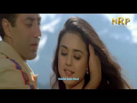 Dekhe Bhe To Kya Dekh ( Farz -2001 ) HD HQ Song | Lata Mangeshkar, Udit Narayan |