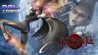 Bayonetta PC Gameplay 1080p 60fps