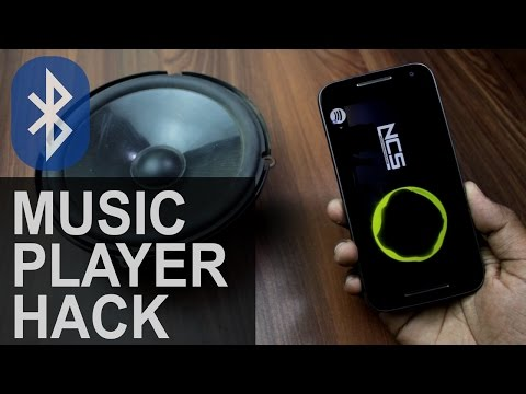 How to install Bluetooth on any music player