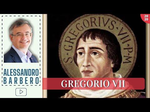 Gregorio VII - Alessandro Barbero (2020) [Remastered]