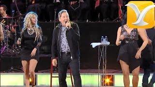 Ricardo Montaner - Vamos pa' la Conga - Festival de Viña del Mar 2016