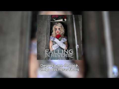 Falling In Reverse - Sink Or Swim (Legendado PT-BR)