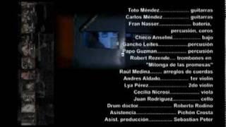 Jorge Nasser Abrazo Criollo: De la aduana al interior (parte 3 de 3)