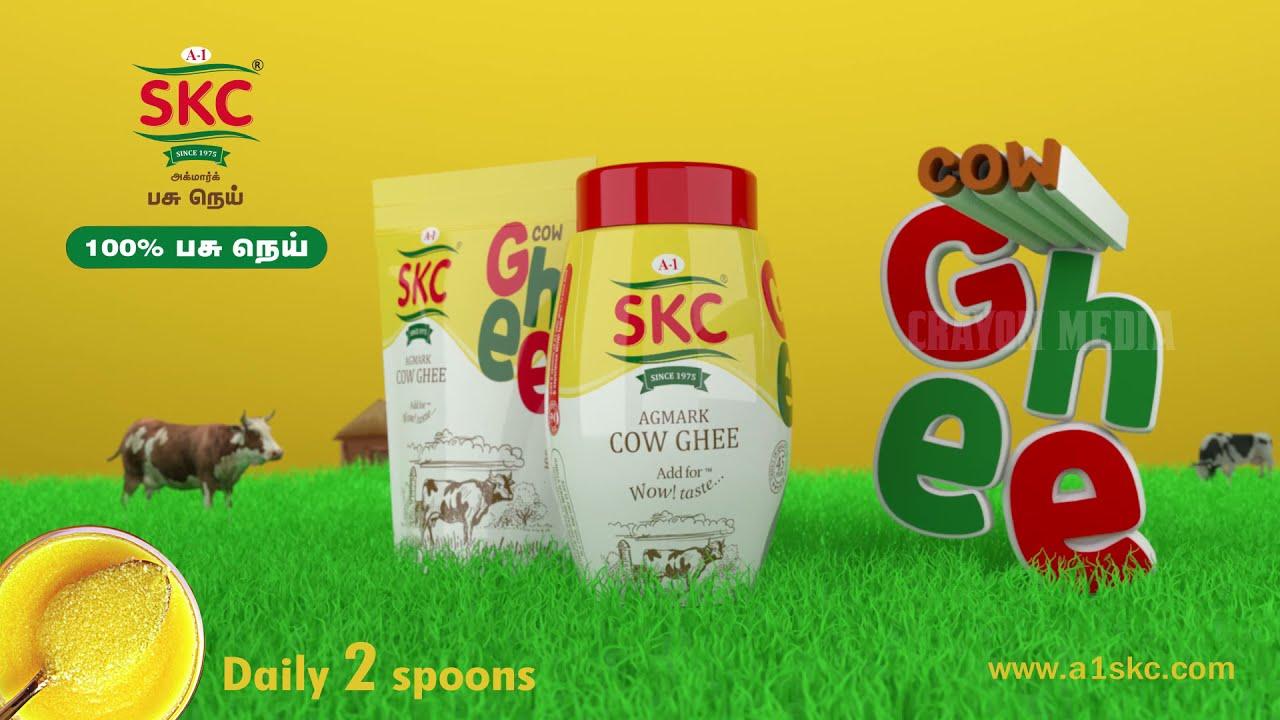 SKC_GHEE AD