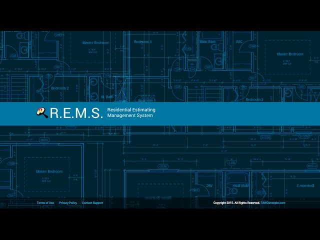 Using REMS Tablet and its Features