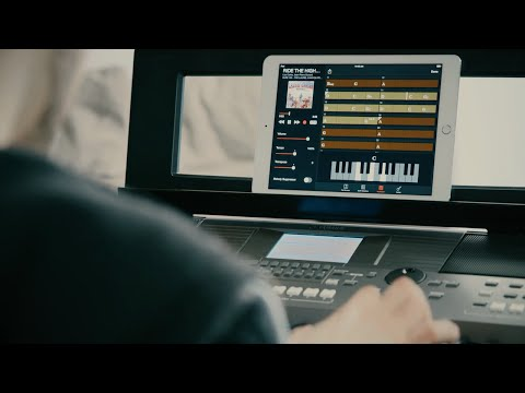 How Yamaha Apps Change The Way You Learn, Practice And Perform