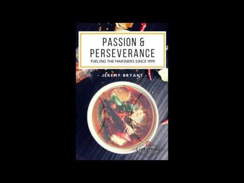 Passion & Perseverance