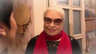 Французская ёлка в русском интерьере для Лидии Федосеевой Шукшиной(, 2016-04-22T19:31:29.000Z)