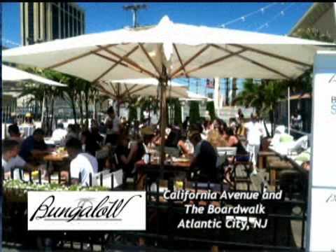 Bungalow Restaurant & Lounge