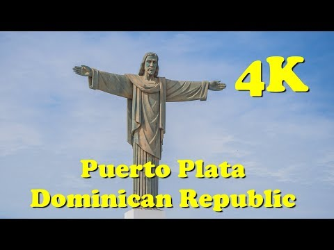Guided City Tour of Puerto Plata - Dominican Republic