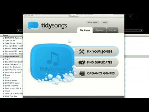 The BEST Way to Clean Up Your iTunes Library