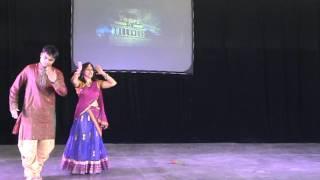 INDIAFEST 2013- DAY1: Jahan Main Jaati Hoon - Ronak & Ankur