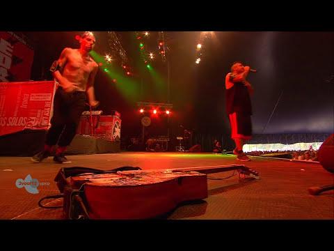 Che Sudaka - Full Show @ Netherlands 2015 HD