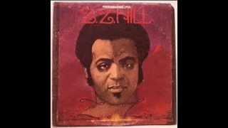Z.Z. Hill - I