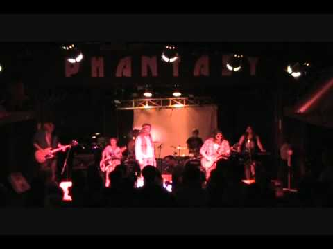 Whipping Post Allman Brothers cover School of Rock...