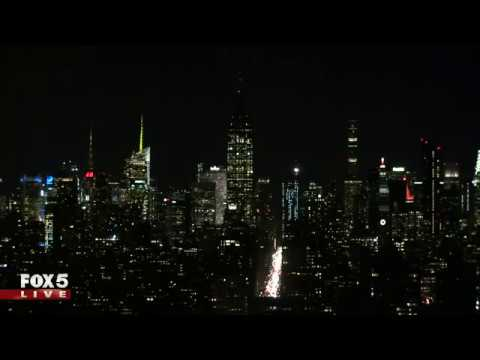 Empire State Building goes dark to honor Florida school shooting victims