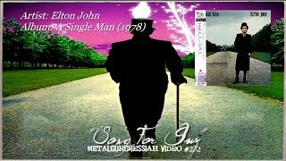 Song For Guy - Elton John (1978) FLAC Remaster HD 1080p