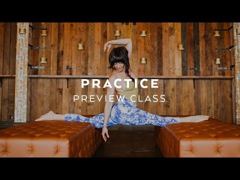 Practice Yoga: Skills & Technique with Meghan Currie