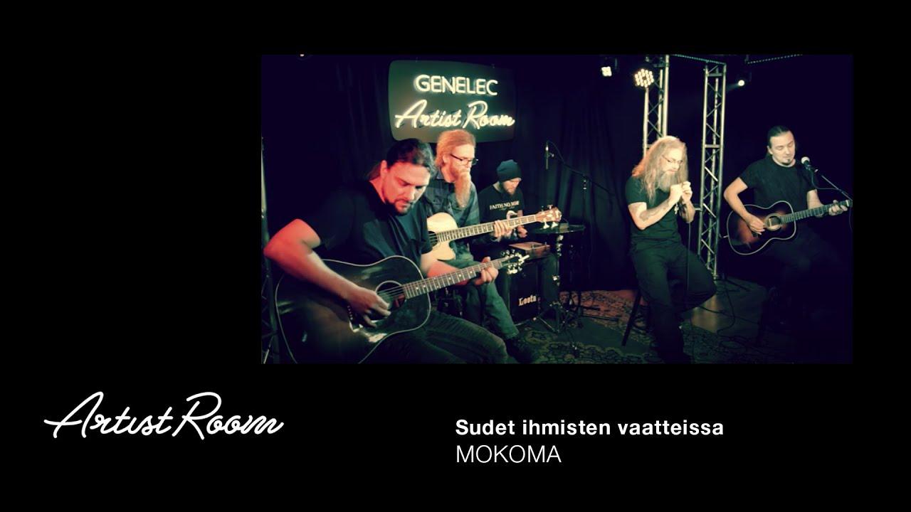 mokoma-sudet-ihmisten-vaatteissa-live-genelec-music-channel-genelec-music-channel