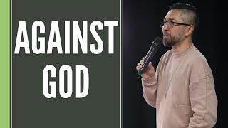 Against God  |  Tymme Reitz