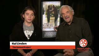 "Hal Linden & Ryan Ochoa in ""The Samuel Project"""