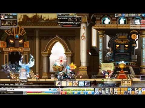 Hilla maplestory quest prizes