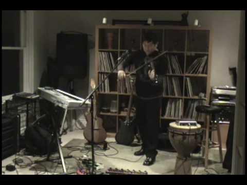 Dave Matthews Band #41 Instrumental Dave Kim Guitar Bass Keyboard Drums Electric Violin