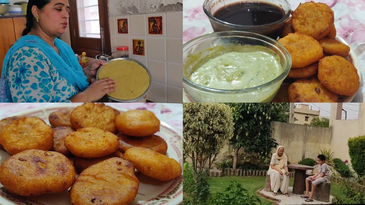 Recipe of New Rajasthani Sweet Dish 💕 || ਇਹ ਨਵੀਂ ਡਿਸ਼ ਨਾ ਕਦੀ ਸੁਣੀ ਤੇ ਨਾ ਕਦੀ ਖਾਂਦੀ ਹੋਏਗੀ 😋🥰