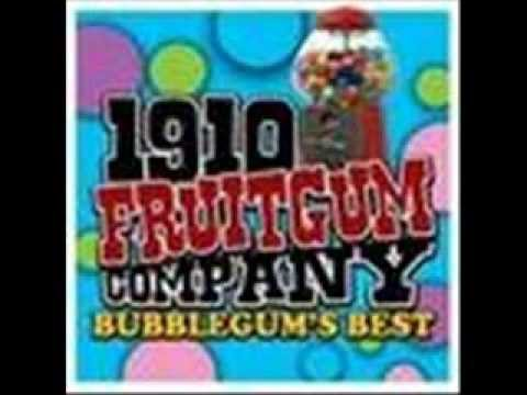 "1910 Fruitgum Company Interview Jimmy Howes & Greta Latona with ""Frank Jeckell"" WGHT Radio"