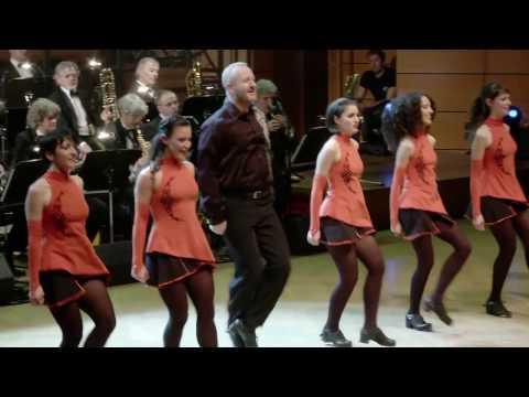 Break Out - Irish Heavy Dance ((Swing Expo 2015, Teatro dal Verme - Milano