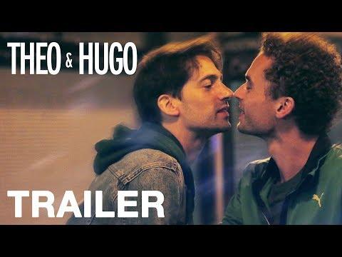 Theo and Hugo Trailer - In Cinemas, On Demand Sept 9