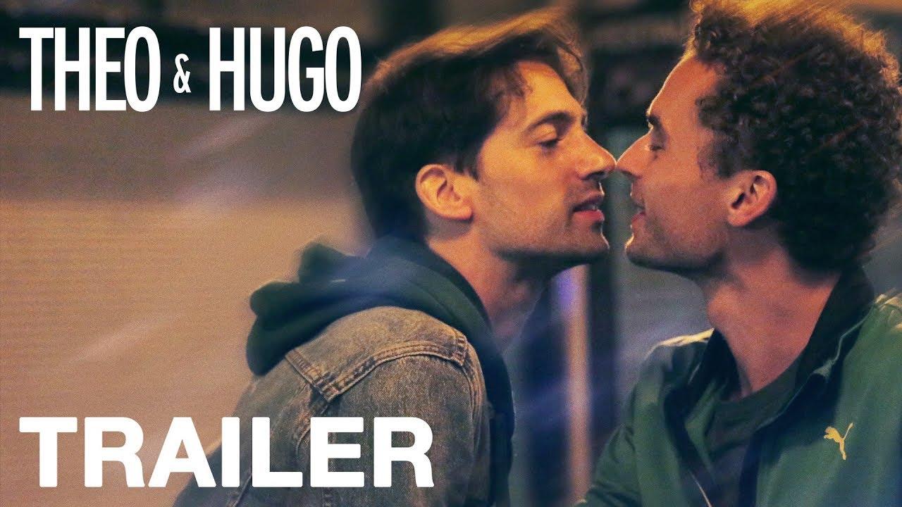 THEO & HUGO - Trailer - Peccadillo