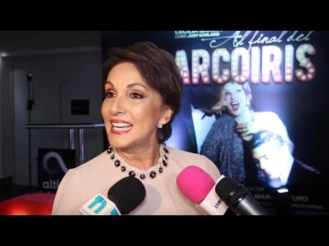 Dominican accent in Spanish - Dominican actress Cecilia Garcia | Santo Domingo (National District)