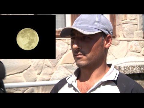 Ce ştim despre Lună? Ce caută preşedintele Klaus Iohannis pe Lună?
