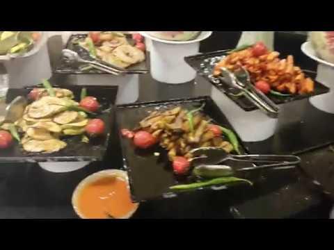 Еда в ресторане Voyage belek 2017