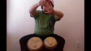 Como tocar el bongo, principiantes