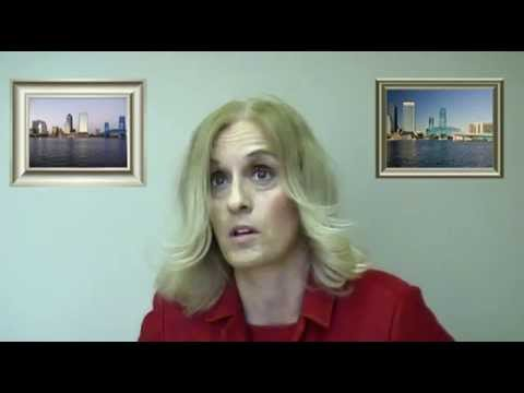 2015 First Coast Tea Party Cand. Intervw: Jacksonville City Council At-Large, Grp 2 - Theresa Graham