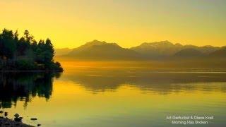 Morning Has Broken - Art Garfunkel & Diana Krall [Cat Stevens]