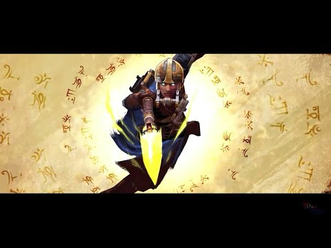 Making Vainglory Animation TRAILER From Heroes & Skin's Teaser [ Fanmade ]