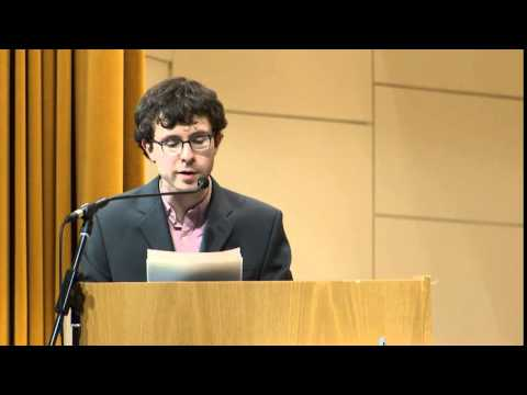 Crossing: A Lecture/Recital with Matthew Aucoin