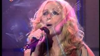 "CÓMO UN ÁNGEL - Gala Sin Miedo (Telemadrid) 25/11/2005 - Marta Sánchez - Álbum ""Soy Yo"""