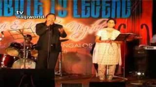 M'lore: 'A Tribute to Legends' Stirs Memories of Kishore Da, Rafi