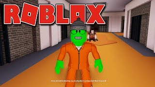 roblox virei o hulk na priso jailbreak