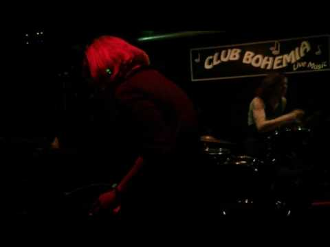 TRIM @ Club Bohemia - Cambridge, MA - 5/25/2017