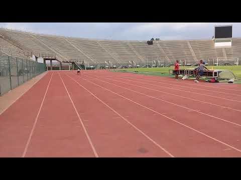 Mamagase THATO 100m