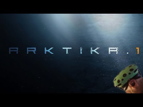 Arktika.1  *REVIVE* [PART 1]