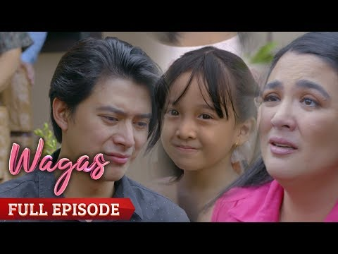 Wagas: Smile Reunites With Her Separated Parents | Full Episode 2 (with English Subtitles)