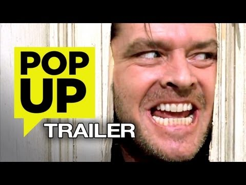 The Shining (1980) POP-UP TRAILER - HD Stanley Kubrick Movie