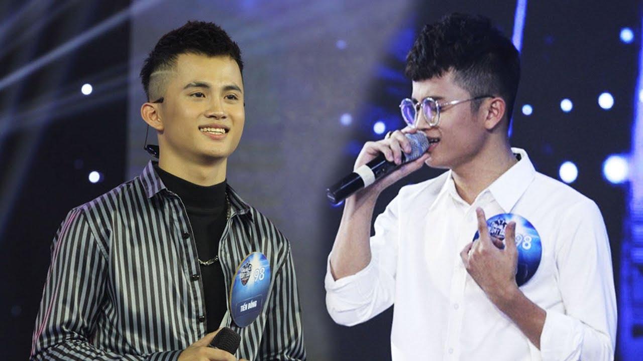 Hotboy kẹo kéo Tiến Đồng và những bài hát khiến Mỹ Tâm, Đàm Vĩnh Hưng, Hòa Minzy hết lời khen ngợi