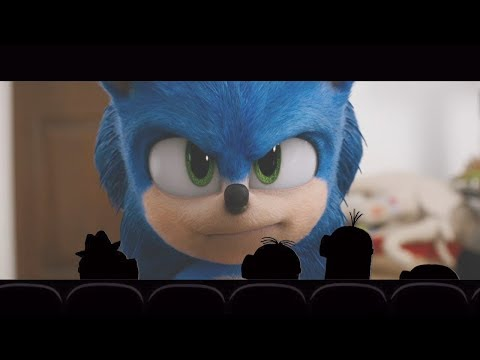 Watch The New Sonic The Hedgehog (2020) Trailer With The Minions
